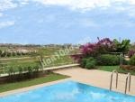 Antalya side de tesettürlü ailler için özel havuzlu lüks kiralık villa