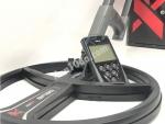 Xp Deus 22cm Başlık,Ana kontrol Ünitesi Define Dedektörü-İNDİRİM