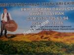 Samsun Ondokuz Mayıs Davul Zurna Ekibi 0535 725 63 94