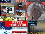 Ferroli Kombi Servisi Denizli