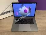 2018 Apple 15 MacBook Pro 2.9GHz i9/32GB/2TB Flash/560X/Touch Bar