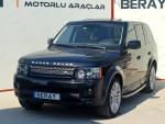 Range Rover Sport PREMİUM HSE satılık