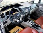 Honda Civic Eco Elegance