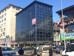 DENİZ BANKIN BULUNDUĞU BİNA SATLIKTIR