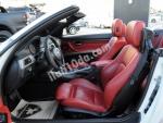 2011 BMW E93 3.20d CABRIO