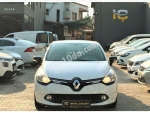 2013 Model Renault Clio 1.2 16V Touch