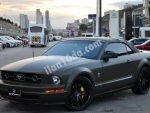2006 FORD MUSTANG 4.0 GT