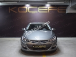 OPEL | Astra 1.4 T Edition Plus