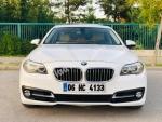 2014 BMW 5.20İ PREMİUM-HATASIZ-HAYALET-VAKUM-BAYİİ-BEJ DERİ