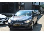 2011 Model Renault Fluence 1.5 Dci Business Edc