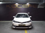 TOYOTA | Corolla 1.4 D-4D Touch