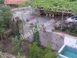 Hatay'da Teraslı Bahçeli Dubleks Müstakil Ev