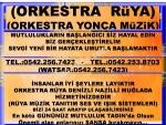 DENİZLİ MERKEZ DENİZLİ İLÇELERİNDE DÜĞÜN ORKESTRASI ARAYANLAR ORKESTRA DENİZLİ