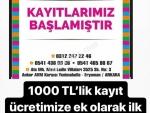 Ankara/Eryaman Özel Neşeli Yüzler Anaokulu