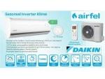 FIRSAT Airfel LTXN35U 12 A++ 12000Btu İnverter Klima