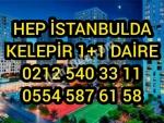 Hep İstanbulda Satılık 2+1 Daire 0554 587 6158