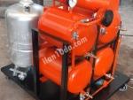 atık motor yağları temizleme makinası imalatı kalkanlar makina