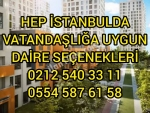 HEP İSTANBULDA SATILIK 1+1 DAİRE 0554 587 6158